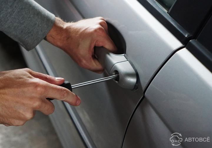 В Темиртау мужчина инсценировал угон своего авто