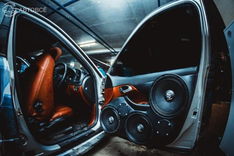 Как улучшить звук и не переделывать весь автомобиль