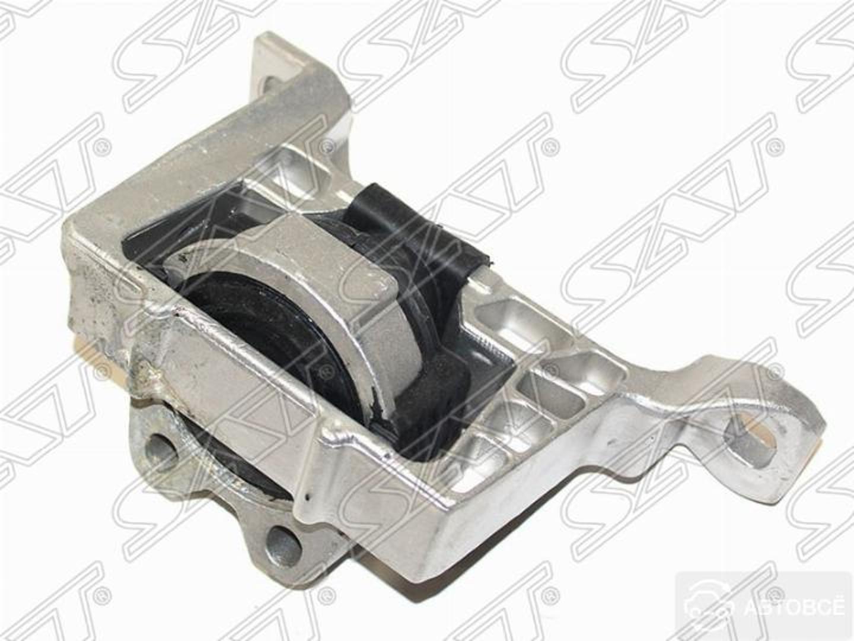 подушка двигателя (гидравлическая)