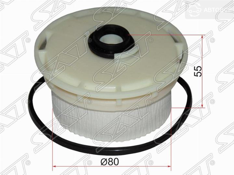 фильтр топливный (картридж)