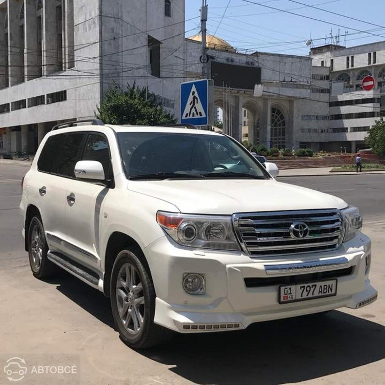 В 10 раз подорожает растаможка авто в Кыргызстане