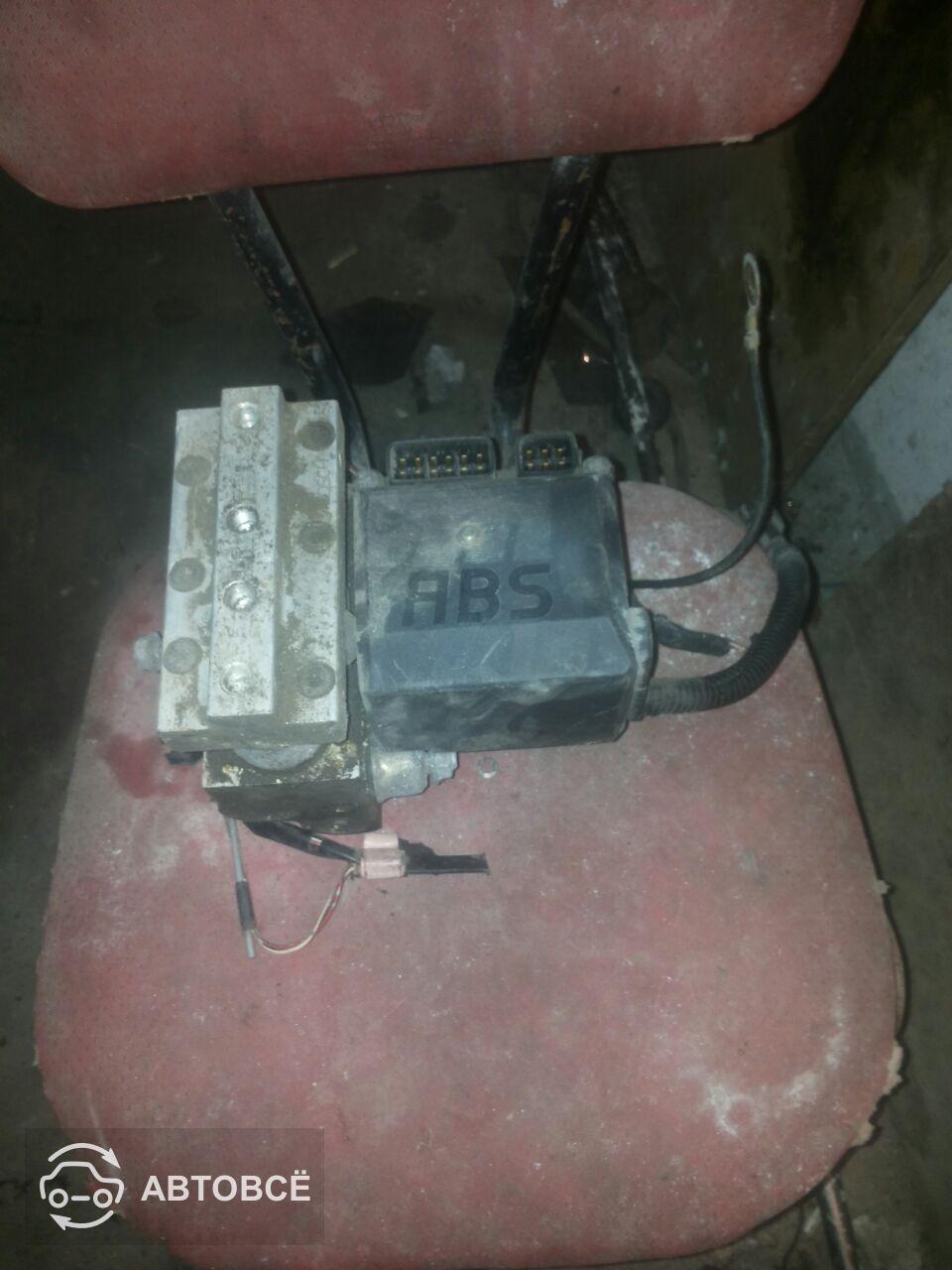 генератор стартер