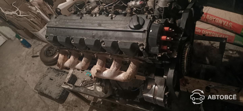 двигатель м103_2.6литра