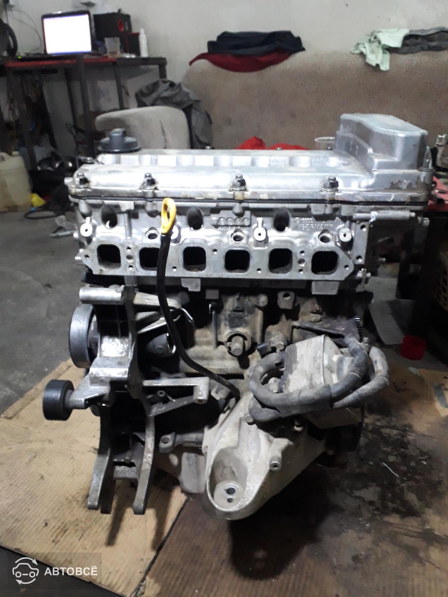 двигатель фольцваген таурег 3.2