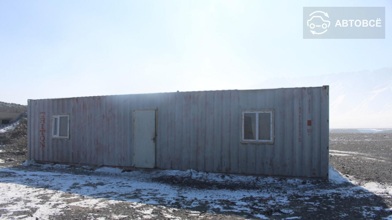 Где на трассах в Алматинской области можно укрыться от непогоды