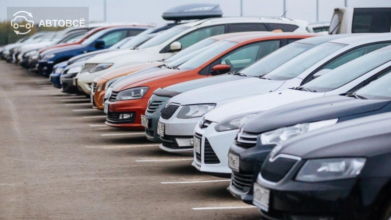 Два из трех автомобилей в Казахстане старше 10 лет