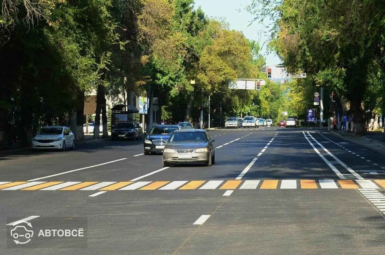 Количество зарегистрированных автомобилей в Казахстане в I полугодии уменьшилось на 26%