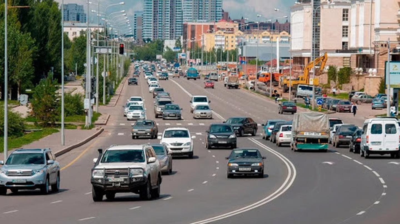 Названы самые популярные авто у казахстанцев